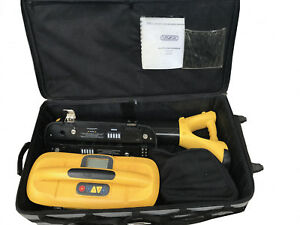 Vivax Metrotech Vloc Pro Cable pipe Locator Underground Utility Line Tracer