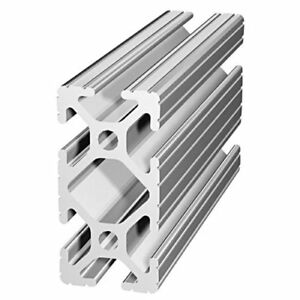 80 20 Inc 1020 10 Series 1 quot X 2 quot T slotted Extrusion X 97 quot