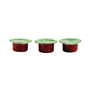 Dentsply 801212 Nupro Prophy Paste Cups Coarse Grit Mint With Fluoride 200 pk