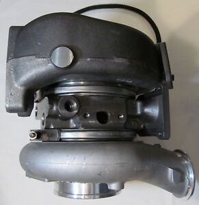 New Holset Vgt Cummins He300vg 3798327 Turbo Turbocharger Assembly