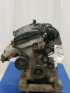 08 Mitsubishi Lancer 2 0 Engine Motor Assembly 167 675 Miles 4b11 No Core Charge
