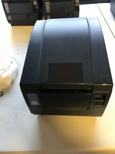 Used Citizen Cbm 1000 Thermal Printer Working Well Free Shipping