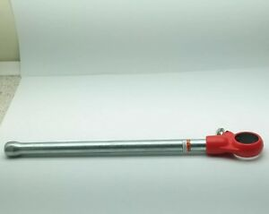 Ridgid 00 r Ratchet And Handle Assembly