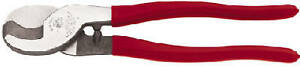 Klein Tools High leverage Cable Cutter 9 5 in 63050