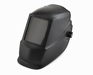 Lincoln Electric Co Fixed shade Welding Helmet 10 Lens K2800 1