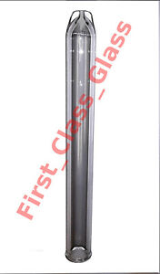 Glass Extractor Extraction Tube Lab Filtration Unit 2 25 X 11 inch