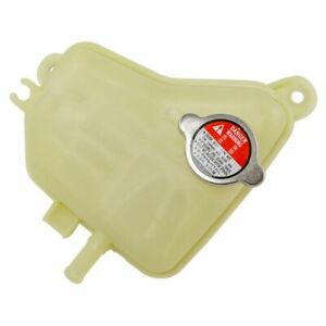 16 18 Honda Civic Radiator Overflow Bottle With Cap