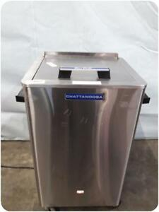 Chattanooga C 2 Colpac Hydrocollator Chilling Unit 202715