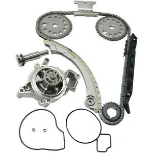 New Timing Chain Kit For Chevy Olds 12630084 24439798 Chevrolet Cavalier Malibu