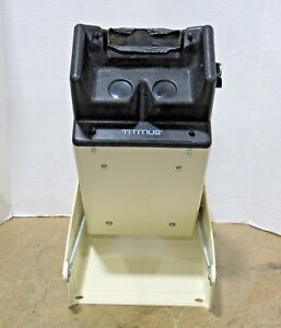 Untested Genuine Titmus Ii Optical Vision Eye Screen Tester For Parts Or Repair