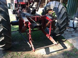 Ih Farmall M Or H 3 Point Hitch Kit