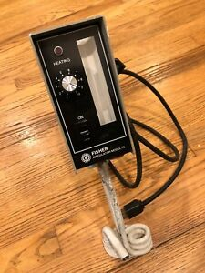 Fisher Scientific Model 73 Isotemp Immersion Circulator Used