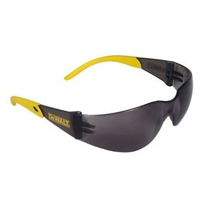 Dewalt Safety Glasses Protector Smoke Lens 12 Pair Lot Sunglasses
