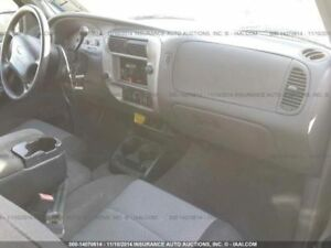 Passenger Front Seat Super Cab Bench 60 40 Manual Fits 02 03 Ranger 440285