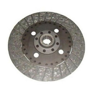 Sba320400392 New Captive Trans Disc For Ford New Holland 1920 Compact Tractor