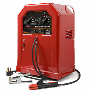 Lincoln Electric Co Ac dc 225 125 Arc Welder K1297
