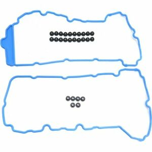 Valve Cover Gasket For 2008 2011 Chevy Malibu 2004 2011 Cadillac Srx W Grommets
