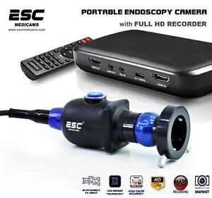 Endoscopy Camera Hd Endoscope Olympus Storz 1 2 Megapixel Medical Hd Recording