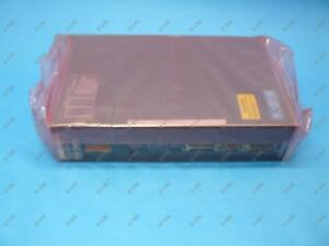 Reliance Bsa 30 Electro craft 9106 0002 Rev S Brushless Servo Amplifier Nos