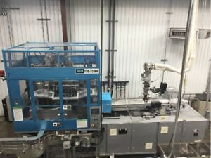 2005 Nissei Asb Model 70dph V3 Pet Injection Stretch Blow Molding Machine
