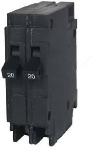 Siemens Industry Inc Murray 15a 15a Duplex Circuit Breaker Mp1515n