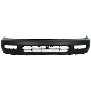 Capa Bumper Cover Facial Front For Honda Accord 96 97 Ho1000174c 04711sv4a90zz