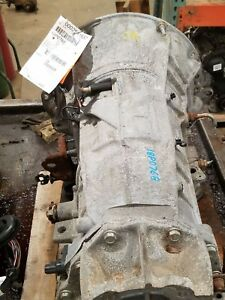 2003 Jeep Liberty Automatic Transmission Assembly 157 174 Miles 3 7 45rfe