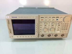 Tektronix Tds 684c 4 channel Digital Real time Oscilliscope 1ghz 5gs s