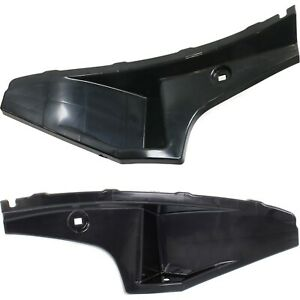 Bumper Seal For 2011 2016 Scion Tc Set Of 2 Rear Driver And Passenger Side