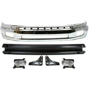 New Auto Body Repairs Set Of 6 Front For Toyota Tundra 2000 2002