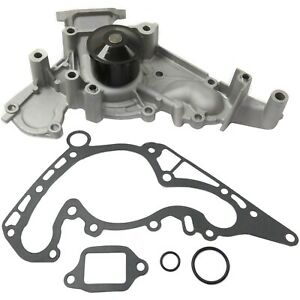 Water Pump For 2000 2009 Toyota Tundra 2001 2006 Lexus Ls430 Mechanical