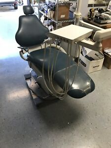Dentalez Nusimplicity Chair Bsd Delivery System