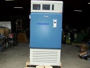 Tenney T20rs 1 5 Environmental Temperature Humidity Cycling Test Chamber