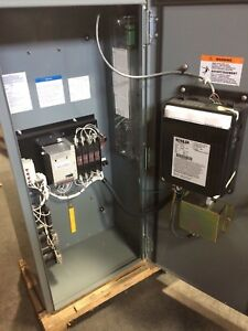 Automatic Transfer Switch 100amp Kohler Model Ksp dmva 0100s
