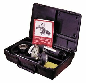 Stant 12270 30 Pound Cooling System And Pressure Cap Tester