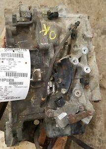 2004 Saturn Ion Transmission Components
