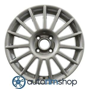 New 17 Replacement Rim For Ford Focus 2002 2010 Wheel