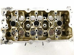 2007 2009 Nissan Quest Oem Right Side Engine Cylinder Head