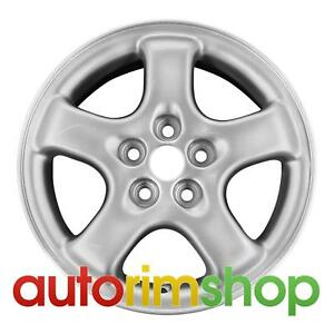 Dodge Stratus 1999 2000 15 Factory Oem Wheel Rim
