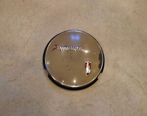 1941 Plymouth Steering Wheel Horn Button Emblem
