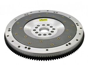 Fidanza Aluminum Flywheel 1974 1990 Ford All 2 3l Includes Turbo