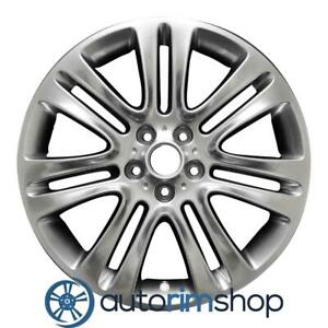 New 18 Replacement Rim For Lincoln Mkz 2013 2016 Wheel