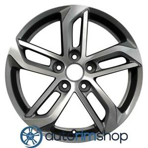 New 18 Replacement Rim For Chevrolet Equinox 2016 2017 Wheel