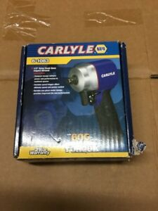 Newnew In Box Carlyle Napa 6 1083 1 2 Drive Snub Nose Impact Wrench