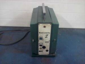 Cobramatic Wire Feed Welder