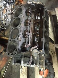 1996 2001 Ford Explorer 5 0 V8 Short Block 302 Mustang Gt40 86 93 Free Shipping