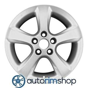 New 17 Replacement Rim For Toyota Avalon Camry Solara 2004 2009 Wheel Silver