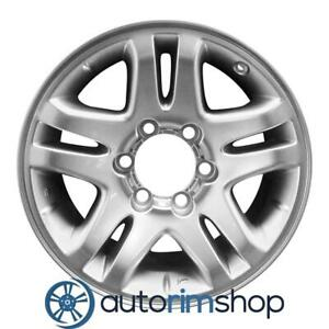 New 17 Replacement Rim For Toyota Sequoia Tundra 2003 2007 Wheel 42611af030