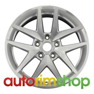 New 17 Replacement Rim For Ford Fusion 2010 2011 2012 Wheel