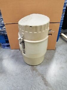 Isco 6712 Portable Wastewater Water Sampler Controller
